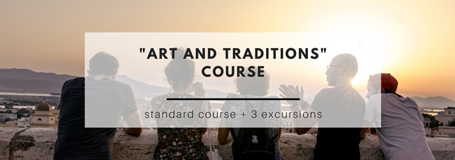 Art and Traditions course