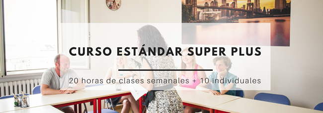 curso estándar super plus