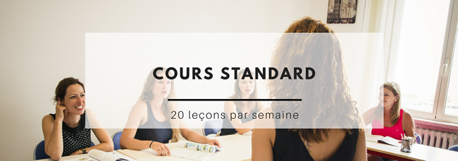 cours standard